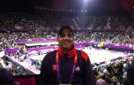 Millfield AutoParts at the Olympics