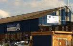Working with Peterborough United