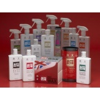 Buy any 5 Autoglym products and get 10% off